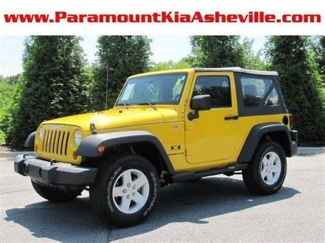 jeep wrangler  sale  charlotte north carolina classified americanlistedcom