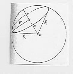 Kugelsegment Berechnen : zahlreich mathematik hausaufgabenhilfe volumen kugelsegment ~ Themetempest.com Abrechnung