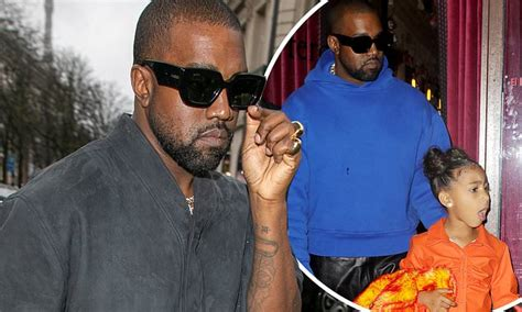 Kanye West took a break from music and campaigning to fly ...