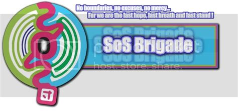 The SoS Brigade!!! (2 users) | Gaia Guilds | Gaia Online