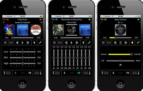 best player for iphone best player app for iphone with equalizer