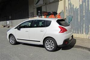 Peugeot 3008 Diesel : 3008 hybride diesel ~ Gottalentnigeria.com Avis de Voitures