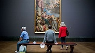 Most famous painting of the National Gallery | Top 10 ...
