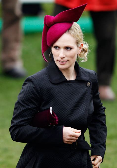 royal fashionista zara phillips fashion hits