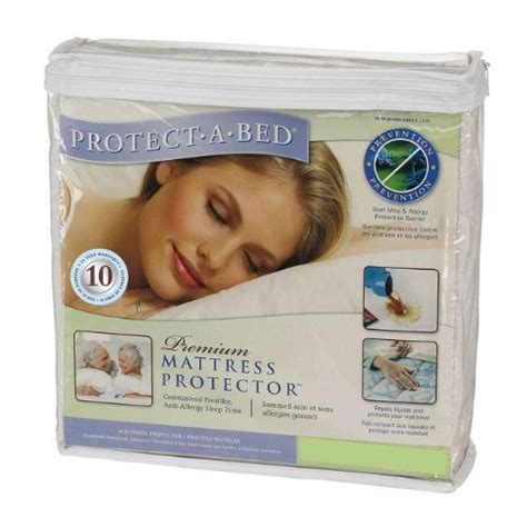 22650 protect a bed premium mattress protector olympic bedding olympic bedding