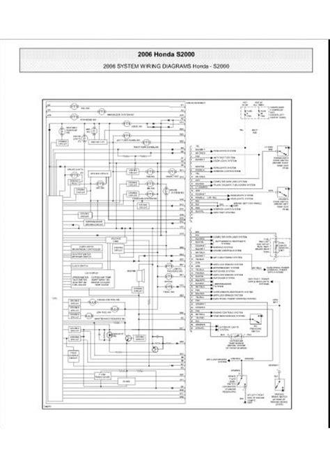 S2000 Starter Diagram by S2000 Ap2 Coolant K Converter Page 6 Honda Tech