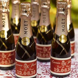 personalised bottle label by katie sue design co With champagne labels for weddings