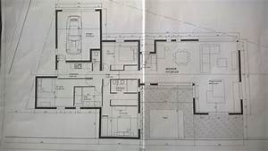 plan d39une maison marocaine With plan d une maison marocaine