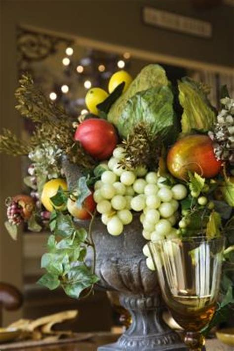 italian table centerpieces home guides sf gate