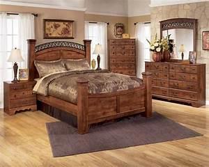 Cherry, Oak, Wood, Bedroom, Set, King, Sets, All, Furniture, Ideas, Color, Texture, Mahogany, Grain, Trims