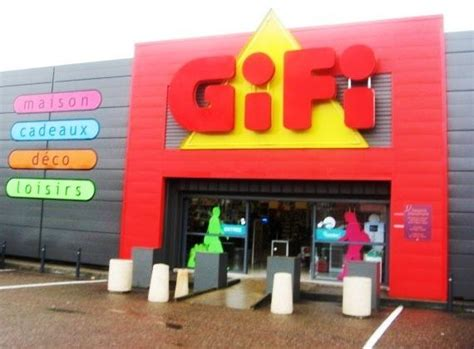 magasins gifi d 233 coration rangement cadeaux
