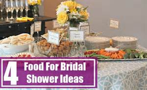 wedding shower food 4 food for bridal shower ideas ideas for bridal shower food bash corner