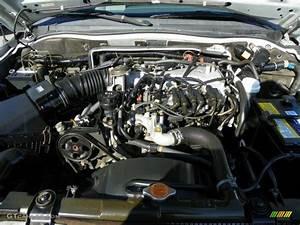 2003 Mitsubishi Montero Sport Ls 4x4 3 0 Liter Sohc 24