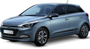 Al Volante Prezzi Usato Hyundai Auto Storia Marca Listino Prezzi Modelli Usato