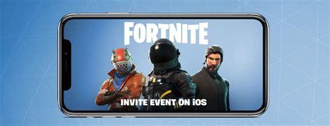 epic games announces fortnite battle royale  coming