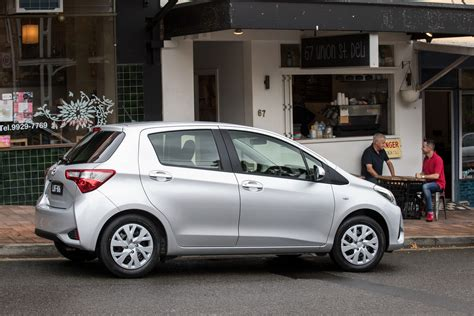 New yaris offers a choice of three petrol powertrains: 2020 Toyota Yaris pricing and specs | CarExpert