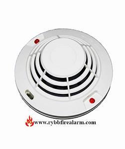 System Sensor 5451 Rate-of-rise Heat Detector