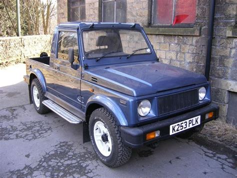 25 best images about suzuki samurai sj410 build inspiration pinterest italian