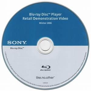 Sony Blu