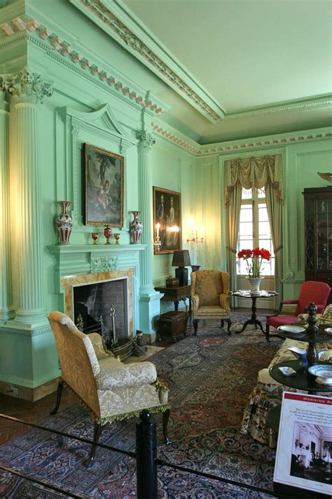 Swan House  Historic Atlanta Interior Design