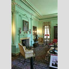 Swan House  Historic Atlanta Interior Design