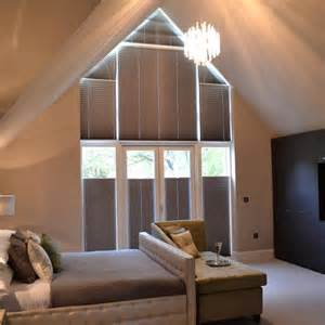 curtains for triangular shaped windows shaped windows