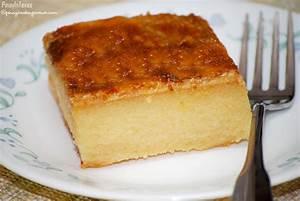 food trip: Cassava Cake