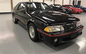 1988 FORD MUSTANG GT 5.0 GT Stock # 10278 for sale near Hasbrouck Heights, NJ | NJ FORD Dealer