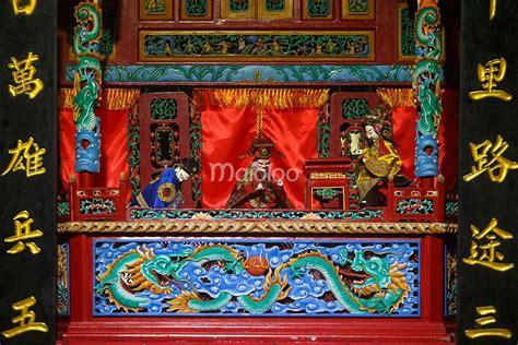 wayang potehi kesenian klasik perpaduan budaya tionghoa