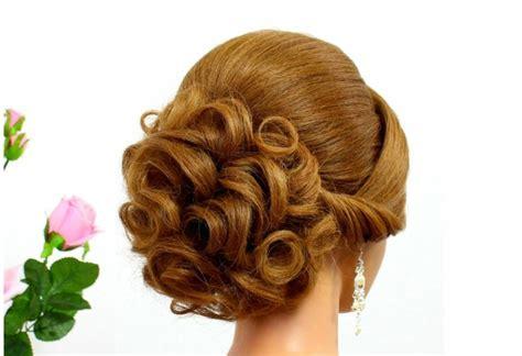 chignon mariage pourquoi choisir ce type de coiffure