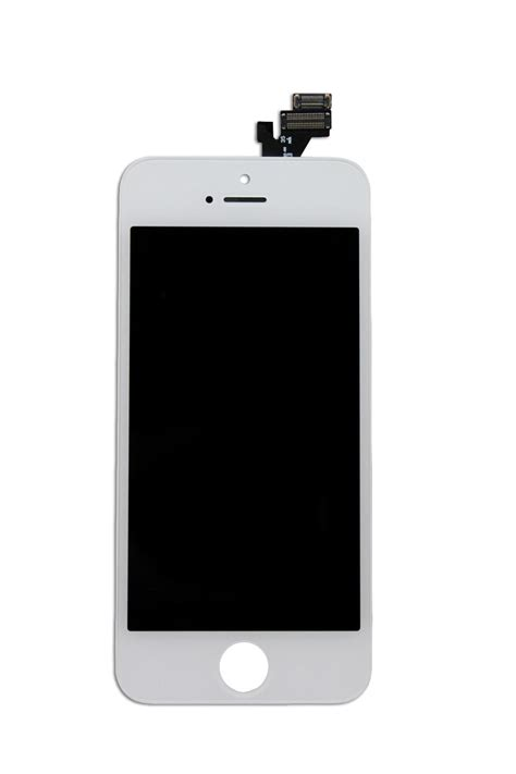 screen for iphone 5 apple iphone 5 white screen digitizer lcd repair service