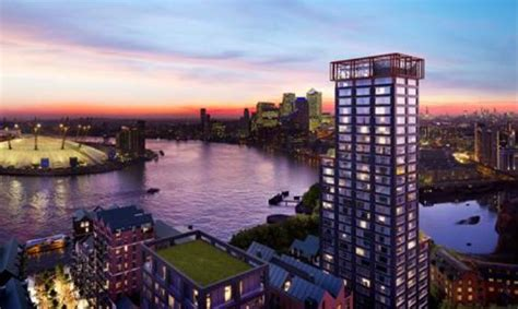 Lfd offers a full range of floor coverings from most suppliers and also imports exclusive laminate flooring directly, for your price advantage. Douglass Tower to transform east London skyline and take waterside living to new heights