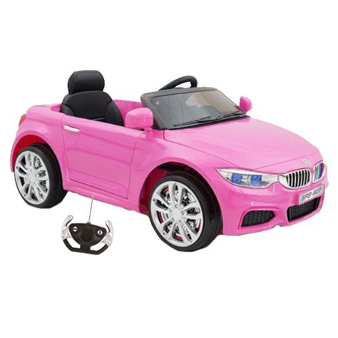 Personalised Number Plate For Kids Electric Cars £695