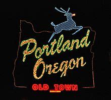 Boat Lettering Portland Oregon by White Stag Sign