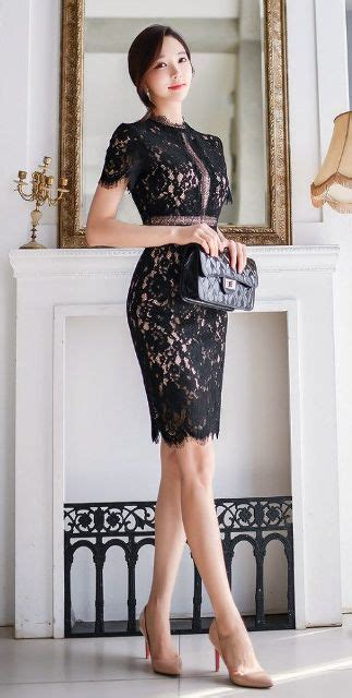 model dress pendek cantik   bikin kamu terlihat