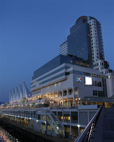 pan pacific vancouver hotel review conde nast traveler