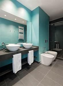 Badezimmer Ideen Grau : luxus badezimmer 49 inspirierende einrichtungsideen ~ Eleganceandgraceweddings.com Haus und Dekorationen