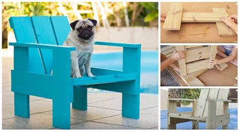 costruire una poltrona come costruire una poltrona da giardino in legno tutorial