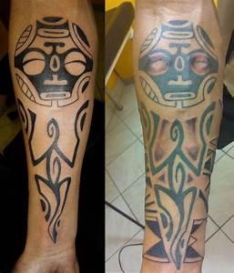 Tattoo Avant Bras : 42 best tatouages filou tribal maori etc images on ~ Melissatoandfro.com Idées de Décoration