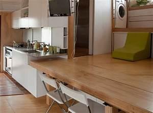 Kleine Küchen Optimal Einrichten : wohnk che optimal einrichten neuesten design kollektionen f r die familien ~ Sanjose-hotels-ca.com Haus und Dekorationen