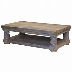 17 best ideas about distressed coffee tables on pinterest With distressed farmhouse coffee table
