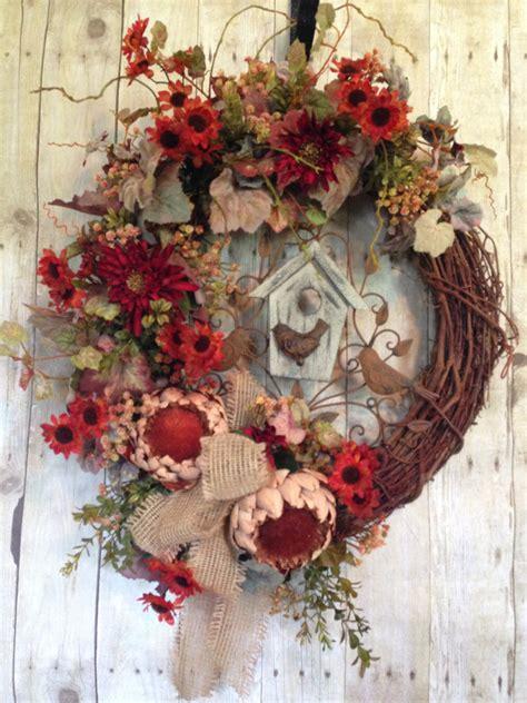 outdoor wreaths summer wreath front door wreath summer door wreath outdoor