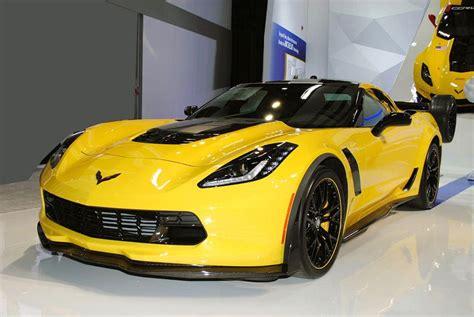 chevrolet corvette  news zora zr price