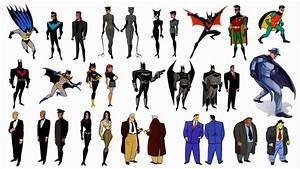 DIMENSÃO ZERO - Heróis Para Todas as Idades: Batman - A ...