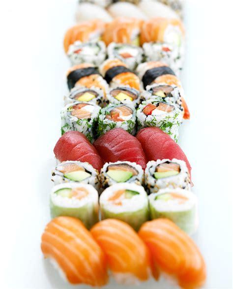 des sushis pour les seniors 171 maison de retraite