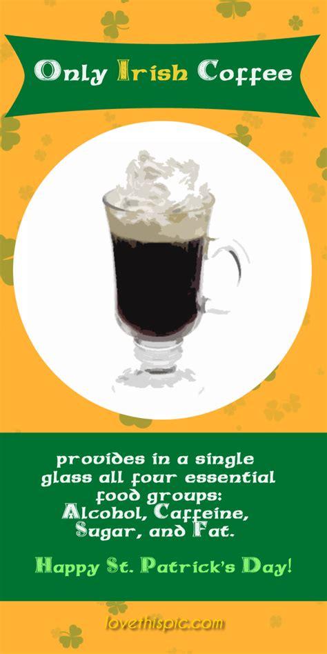 irish coffee pictures   images  facebook