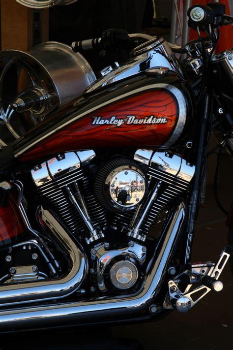 harley davidson motorcycles  loud
