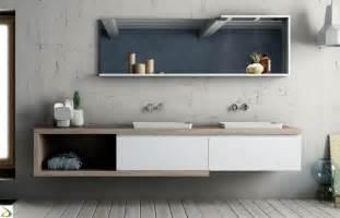 lavabi moderni bagno bagno con doppio lavabo bucaneve arredo design