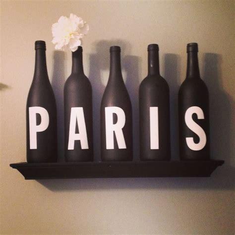 ideas  paris decor  pinterest paris