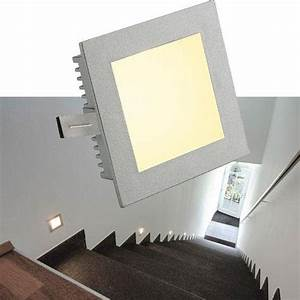 Wandeinbauleuchten Für Treppen : wandeinbauleuchten online shop click ~ Watch28wear.com Haus und Dekorationen